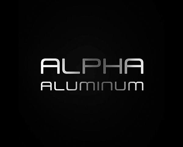 アルファアルミニウム