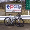 トレック マドン SLR6 ディスク インプレ Vol.2 泉ヶ岳編