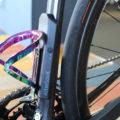 オルターロック 取扱い始めました|自転車から離れる時に安心!