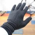 氷点下など厳冬時におすすめ|パールイズミ インナーグローブ